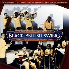 black british swing